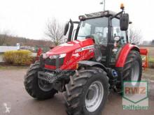 trattore agricolo Massey Ferguson 5710S Dyna-4 ESSENTIAL