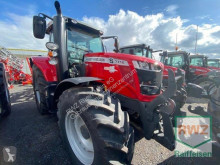 tracteur agricole Massey Ferguson 7716S Dyna-VT EFFICIENT