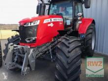tractor agrícola Massey Ferguson 7722S Dyna-VT EXCLUSIVE