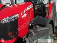 tracteur agricole Massey Ferguson 6713 ESSENTIAL MR