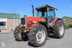 tractor agrícola Massey Ferguson 3095
