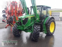 tracteur agricole John Deere 6090 MC