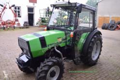 tractor agrícola Deutz-Fahr Agrocompact 3.70 F