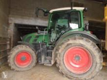 Fendt 农用拖拉机