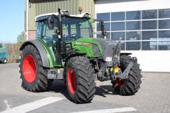 tractor agrícola Fendt 211 TMS