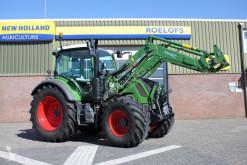 tractor agrícola Fendt 313 S4