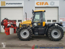 Tracteur agricole JCB 2135 4WS 4x4 Fastrack Dücker TeleAusleger 1.Hand occasion