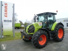 Claas Arion 550 farm tractor used