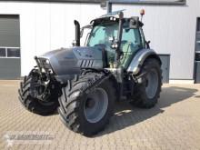 tracteur agricole Lamborghini R6.180 T4i VRT