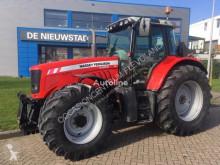 Landbouwtractor Massey Ferguson 6465 DYNA 6+ KRUIP tweedehands