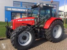 Massey Ferguson 5460 POWERSHUTTLE farm tractor