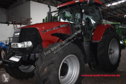 tracteur agricole Case Puma 210 MC