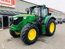 tracteur agricole John Deere 6150 M