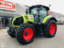 tractor agrícola Claas Axion 810 Cmatic