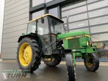 ciągnik rolniczy John Deere 1140