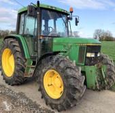 tractor agrícola John Deere 6400PQ