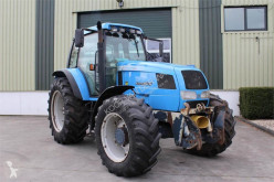 Landini Legend 115 farm tractor