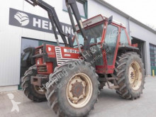 Fiat 70-90 DT 4WD farm tractor