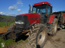 tracteur agricole Case Philippe Galarme, Olivier Laboute