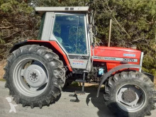 Tractor agricol Massey Ferguson second-hand
