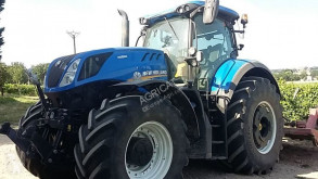tracteur agricole New Holland T7 315 HD