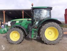tractor agrícola John Deere 6140R