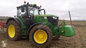 tractor agrícola John Deere 6230R