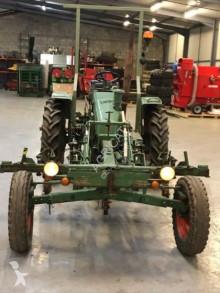 tracteur agricole Fendt F231GT