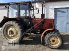 tractor agrícola Belarus MTS 820