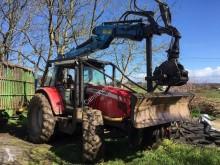 tracteur agricole Massey Ferguson 5475