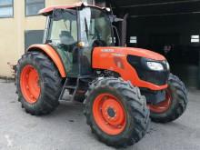 Trattore agricolo Kubota M9960 usato