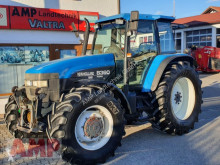 New Holland M 135 DT farm tractor