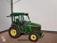tracteur agricole John Deere 4410