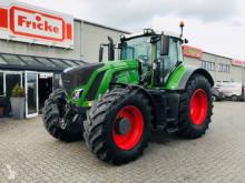 zemědělský traktor Fendt 936 S4 Vario Profi Plus