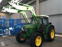 tracteur agricole John Deere 6010 SE