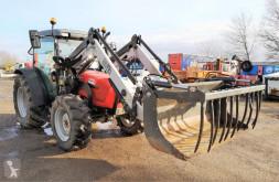 tracteur agricole Same EXPLORER 85 DT