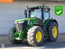 tracteur agricole John Deere 7310 R Nice and clean tractor