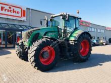 Tractor agrícola Fendt 939 Vario Profi-Plus usado