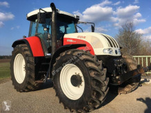 tracteur agricole Steyr