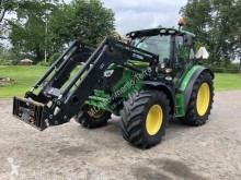 селскостопански трактор John Deere 6125R