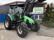 tracteur agricole Deutz-Fahr Agrotron 6.00