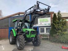 tracteur agricole Deutz-Fahr 5080 D Keyline