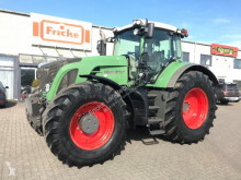 tarım traktörü Fendt 936 Vario Profi