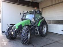 tracteur agricole Deutz-Fahr agrotron 115 profi