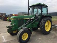 tracteur agricole nc 3040