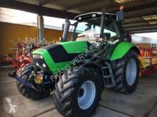 Deutz-Fahr agrotron m610 gps farm tractor
