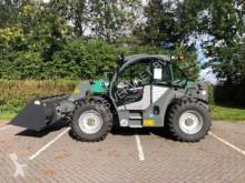 tracteur agricole Kramer kt407 demo