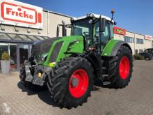 tracteur agricole Fendt 828 Vario S4 Profi Plus ***BJ 2019 / 750 BH***