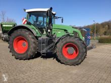 tracteur agricole Fendt Fendt 930 Vario