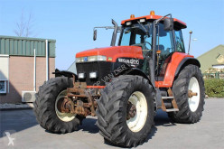 New Holland G170 farm tractor used